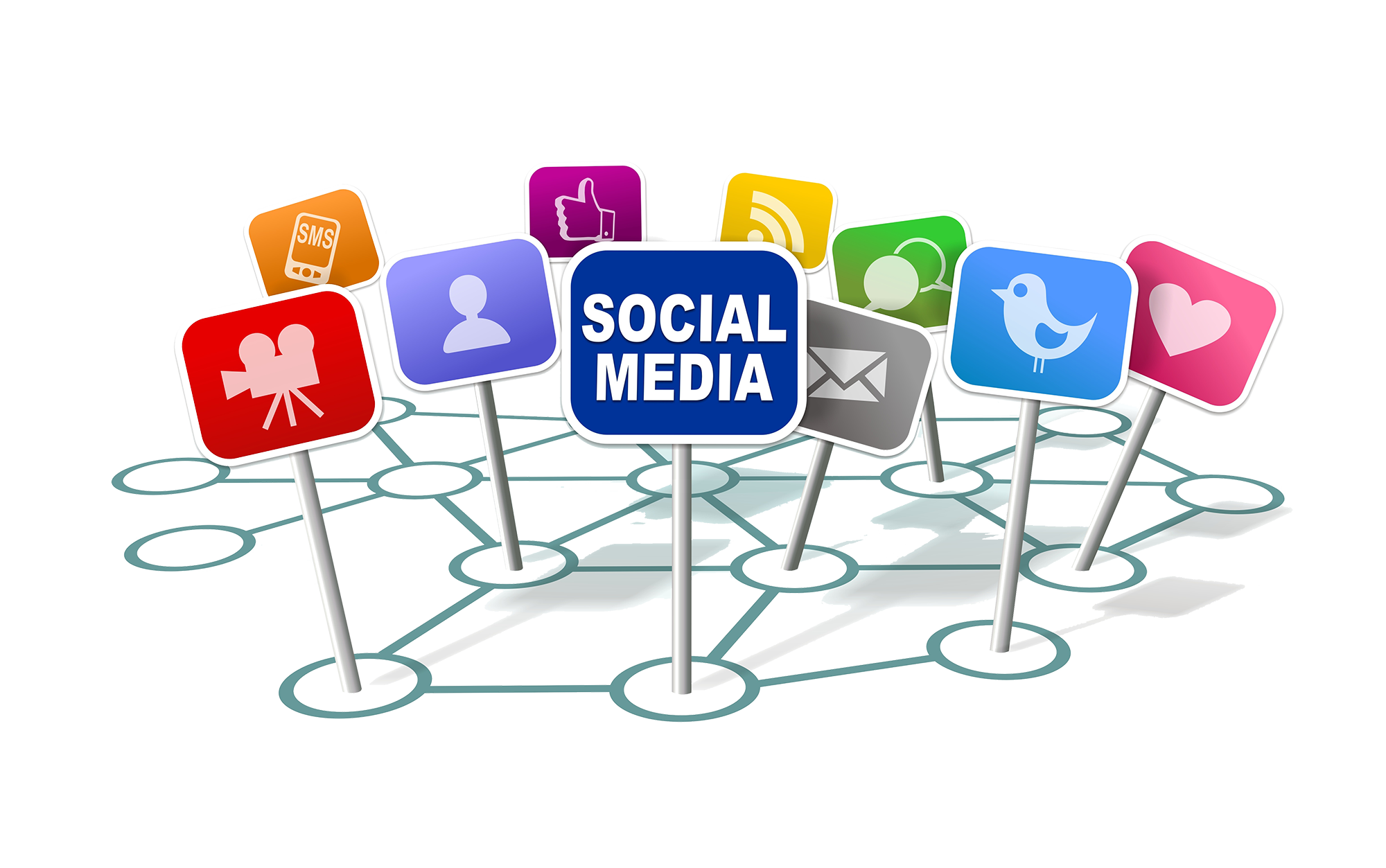 social media marketing marketing essay Nowadays, social media, which has changed the way people connect, discover, and share information, has becomes a major marketing tactic .