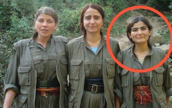 """""""أول عملية في كركوك"""".. تركيا تعلن مقتل قيادية في """"حزب العمال"""""""